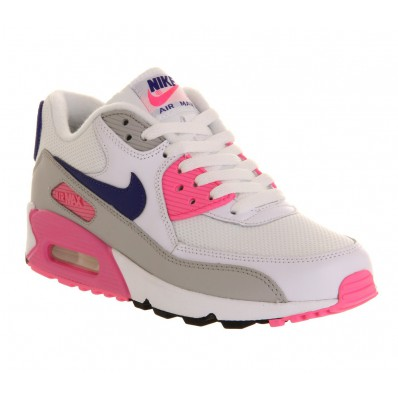 nike aire máx 90 chica